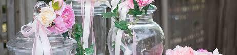apothecary jars glass lolly u0026 candy buffet jars koch u0026 co