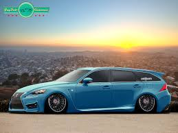 2016 lexus wagon lexus is f sport wagon by speedyjayw on deviantart