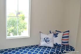 Stolmen Bed Hack Window Seat With Storage Using Ikea Stolmen Drawers Ikea Hackers