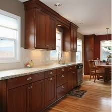 best color to paint kitchen with cherry cabinets best granite countertops for cherry cabinets