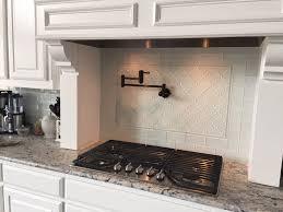 white backsplash for kitchen kitchen tile 25 superb preeminent arabesque backsplash insight