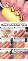 strawberry fields forever nail art tutorial nails nailpolis magazine