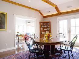dairy barn house ceilings gail hallock architect
