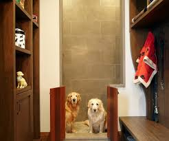 Bathtubs For Dogs 15 Doggone Good Tips For A Pet Washing Station The Bark