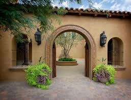 Home Courtyards 28 Best Front Courtyard Images On Pinterest Front Courtyard