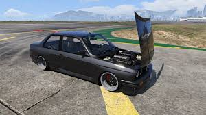 Bmw M3 1991 - gta 5 1991 bmw m3 e30 youtube