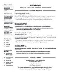 Security Job Resume by It Manager Resume Consist Of Objective Or Summary Skills And Also