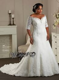 plus size off the shoulder wedding dress biwmagazine com