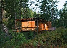 modern cabins plans design and ideas