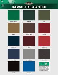 Championship Billiard Felt Colors Move Pool Table Cloth Colors Kornerpocket Billiardz U0026 Game Rooms