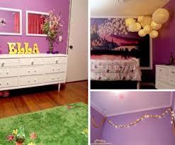 decoration chambre raiponce la chambre d enfant princesse raiponce momes