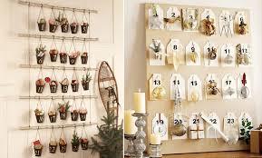 diy advent calendars part i in honor of design