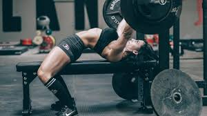 Bench Press Breathing Hack This Arching In The Bench Press Youtube