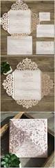 Best Invitation Cards For Marriage Best 25 Lace Wedding Invitations Ideas Only On Pinterest Laser