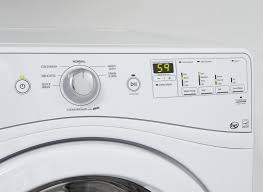 whirlpool wfw70hebw duet series 4 1 cu ft front load washer in