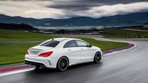 best amg mercedes 2014 mercedes cla45 amg wallpapers hd images wsupercars