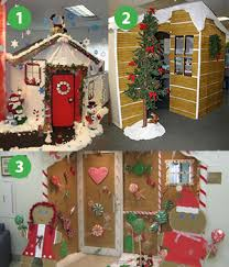Xmas Office Decorations Top Christmas Office Decorating Ideas Office Design