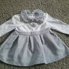 maggie zoe baby dress 6 9 months from s closet on