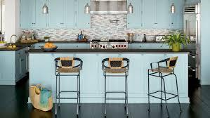 Kitchen Great Room Design 100 Comfy Cottage Rooms Coastal Living