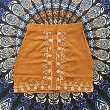 Black And Brown Rugs Special Discount Embroidery A Line Skirt Black And Brown
