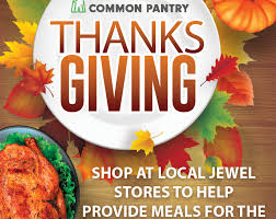 help us and food stores provide thanksgiving meals common