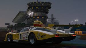 renault sports car project cars renault sport car pack on ps4 official