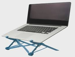 Laptop Desk Cushion Qvs Laptop Desk With Built In Cushion Led Light And Cup Holder