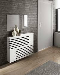 cubreradiador serra blanco furniture radiator pinterest