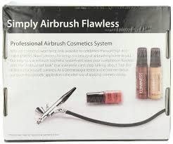amazon com luminess air signature system with makeup starter kit