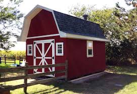 gambrel style uncategorized 12x16 gambrel roof shed plan distinctive with