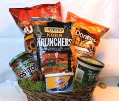 local gift baskets nacho basket gift basket local delivery only in defiance oh
