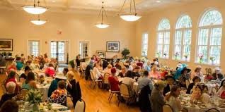 tallahassee wedding venues the woman s club of tallahassee weddings
