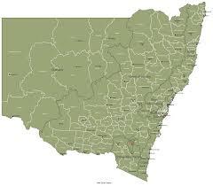 Austrailia Map Australia Map