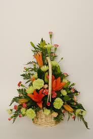 basket arrangements pretty floral arrangements spectacular floral prepare