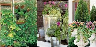 Outdoor Container Gardening Ideas Outdoor Container Gardening Ideas Best Of Beautiful Garden Pots