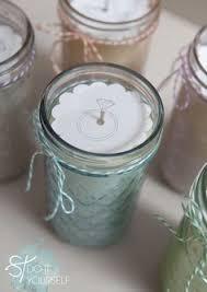 diy tinted mason jars glass paint and masons