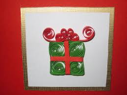 2010 12 01 Archive Beautiful Christmas Cards Quilling Cards Handmade Crochet