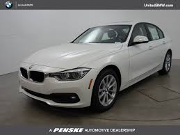 united bmw of gwinnett place 2018 used bmw 3 series 320i at bmw of gwinnett place serving