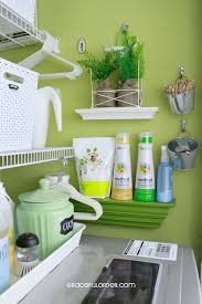 Laundry Room Organizers And Storage by Tips For Organizing Laundry Closets Graceful Order