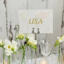 noms de table mariage les pays du monde classique cartes de nom de table mariage