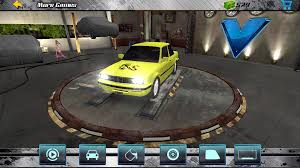 Awesome Car Garages Night Garage Car Parking 3d Android Apps On Google Play