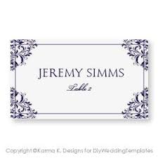 198 best wedding place cards images on pinterest wedding place