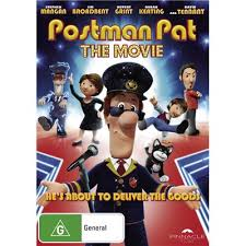 postman pat movie dvd jb fi