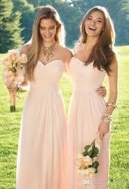Cheap Brides Dresses Best 25 Champagne Bridesmaid Dresses Ideas On Pinterest