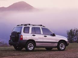 chevy tracker chevrolet tracker 2001 pictures information u0026 specs