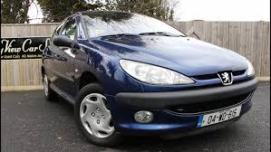 206 tours reviews peugeot 206 1998 2009 review carsireland ie