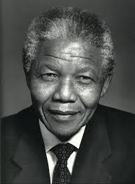 Nelson Mandela Nelson Rolihlahla Mandela South History