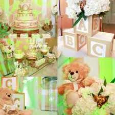 teddy baby shower ideas teddy party ideas for a baby shower catch my party