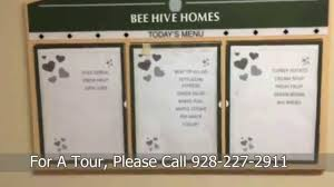 bee hive homes of page assisted living page az page assisted