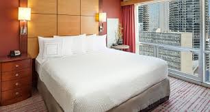 Two Bedroom Hotel Suites In Chicago Hotels In Downtown Chicago Il Residence Inn Chicago Downtown